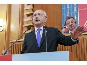 """Kılıçdaroğlu: """"Tefecilere teslim olan bir iktidarla karşı karşıyayız"""""""
