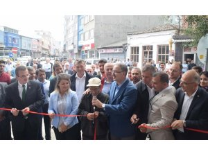 Yörük, Manav ve Türkmenler dernekleşti