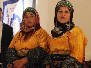 Turizm tüm boyutlarıyla Anadolu'da ele alınıyor