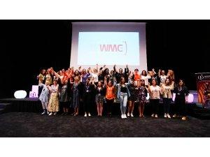 Kadın yönetmen ve yapımcılar 'Kameralı Kadınlar' platformunda toplandı