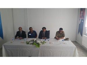 Samsat'ın sorunları ve çözüm önerileri konuşuldu