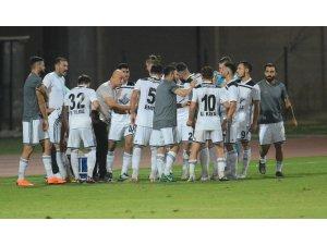 """Teknik Direktör Devrim: """"Manisa Büyükşehir Belediyespor istediği yere gelecektir"""""""