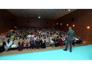 Van Büyükşehir Belediyesinden 'Kadına Yönelik Şiddet' semineri