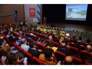 ODÜ, '2018-2019 Akademik Yılı' açılış töreni