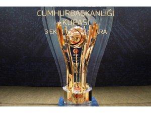34. Erkekler Cumhurbaşkanlığı Kupası yeniden tasarlandı