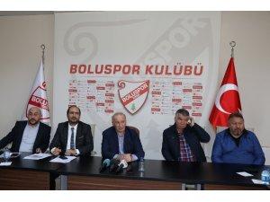 Boluspor Kulübü, Alt Yapı Tesisinin tahliyesi isteniyor