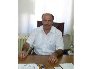 Kızılay Çorum şube yönetimi istifa etti