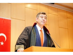 Türkiye Barolar Birliği Başkanı Metin Feyzioğlu Kastamonu'da