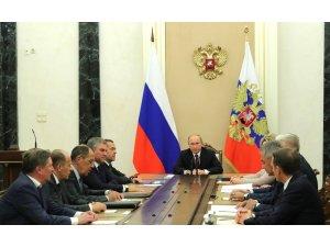 Rusya Suriye'ye S-300 kompleksini teslim etti