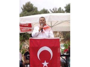 Türk Turizmi Özlemine Kavuştu