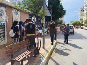 """Antalya'da, """"Çocukların Korunmasına Yönelik Denetim Uygulaması"""""""