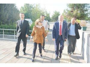 Uşak Üniversitesi Ziraat ve Doğa Bilimleri Fakültesi kaynaşma toplantısında buluştu