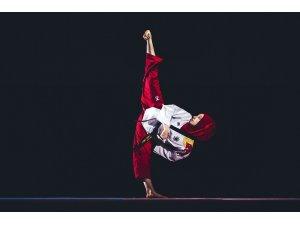Taekwondo ustaları Türkiye'de buluşuyor