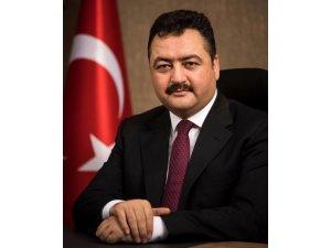 """Mehmet Gürbüz cari açıkla savaşta yeni formül önerdi: """"Sağlık serbest bölgeleri"""""""