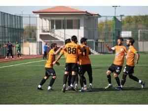 M.Yeşilyurt Belediyespor'da 11 Nisan maçı hazırlıkları başladı