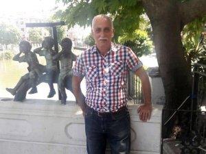İş yerinde baygın bulunan işçi hayatını kaybetti
