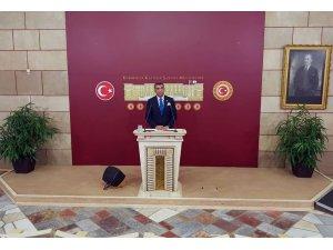 """CHP'li Erol: """"Ek göstergeyle ilgili kanun tekliflerimizi verdik"""""""