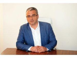 CHP Efeler İlçe Başkanı Altıntaş'tan 'Totem' açıklaması