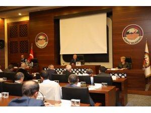 Körfez Belediyesi, Ekim ayı meclisin 12 madde karara bağlandı