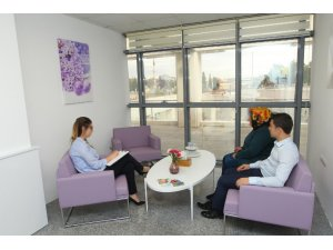 Gebze'de Psikologlar ücretsiz danışmanlık hizmeti veriyor