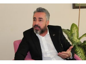 ANTMÜTDER Başkanı Karataş'tan konutlarda yeraltı otopark açıklaması