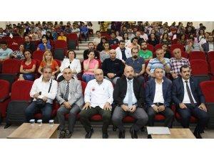 Şarbon Hastalığı, ERÜ'de Düzenlenen Sempozyumda Ele Alındı