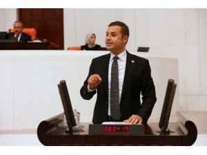CHP'den doğalgaza indirim teklifi