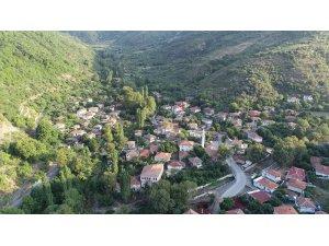 Saklı cennet Uçmakdere'de restorasyon başladı
