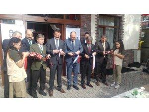 Türkiye'de ilk olarak KOP Öğrenme Merkezi Kırıkkale'de açıldı