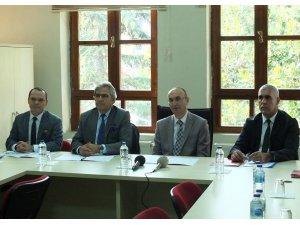 Bandırma'ya 220 hektarlık dev sanayi hamlesi
