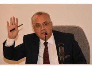 """Başkan Kayda """"4,5 yılda Salihli'nin geleceğine imza attık"""""""