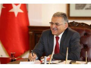 Melikgazi Belediyesi Çocuk Meclisi kayıtları devam ediyor