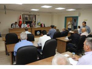 Turgutlu Belediyesinden kurumlara yatırım desteği