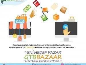 GTBBazaar, E-ticaret ağını genişletiyor
