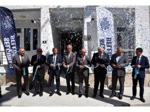 Konya'da Diyanet Lojmanları açıldı