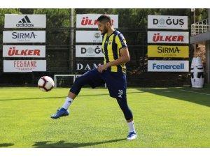 """Yassine Benzia: """"Fenerbahçe'ye gelmek benim için doğru adım"""""""