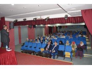 Söke'de Camiler ve Din Görevlileri Haftası etkinlikleri
