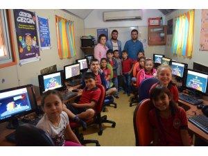 Turgutlu'da modern eğitim için işbirliği