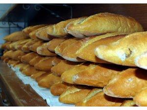 Samsun'da yılbaşına kadar ekmeğe zam yok