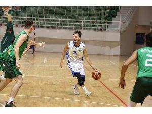 Denizli Basket Kepez Cup için Antalya'ya gidiyor