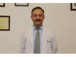 Urartu Göz'de başarılı şaşılık tedavisi