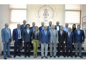 DPÜ-KUTSO işbirliği