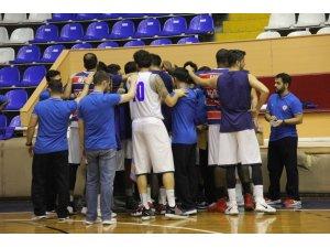 Karesispor: 101 - Bornova Belediyespor: 68