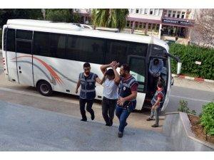 Adana'da yasa dışı bahis ve nitelikli dolandırıcılık operasyonu