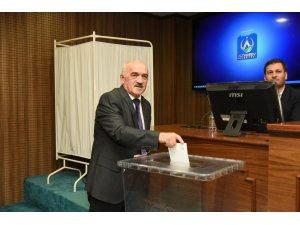 Altınordu Belediye Başkanı Celal Tezcan oldu