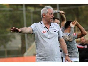 """Coşkun Demirbakan: """"Balıkesirspor maçını düşüyoruz"""""""