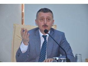 Vali Büyükakın'dan Bilecik-Yenişehir yoluyla ilgili açıklama