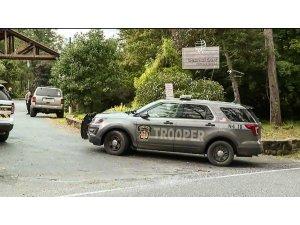 FETÖ'nün Pensilvanya yerleşkesinde polis hareketliliği