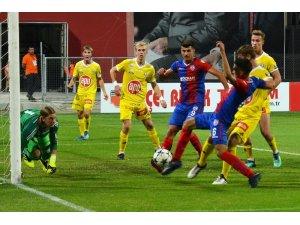 UEFA Gençlik Ligi: Altınordu-U19: 1 - HJK Helsinki-U19: 1