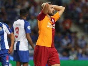 Porto 1 - 0 Galatasaray